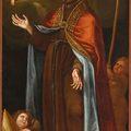 Szent Szaniszló püspök és vértanú