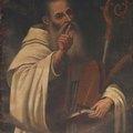 Szent Benedek apát
