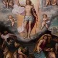 Húsvét utáni péntek Stációs templom: Sancta Maria as Martyres templom