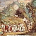 Szent Mihály arkangyal megjelenése