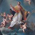 Szent Januárius püspök és társai vértanúk +305.