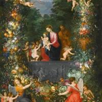 Szent Család ünnepe (Vízkereszt nyolcadába eső vasárnap)