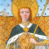 Szent Erik vértanú (+1151)