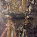 Szent Kornél pápa és Szent Ciprián püspök, vértanúk