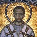 Aranyszájú Szent János püspök, hitvalló és egyháztanító