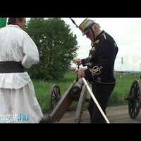 Az ágyús demonstráció megosztotta Szentgotthárdot