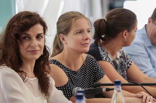 """A FIDESZ női politikusa szerint """"véleménynyilvánítási szabadság van""""."""