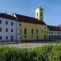 A nagyváradi várba kerülhet Szent László szobra