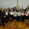 Ösztöndíjakat adott át a Szent László-lovagrend