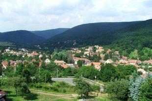 Pilisszentlászló - Pest megye