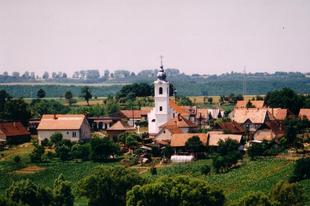 Szentlászló község - Baranya megye