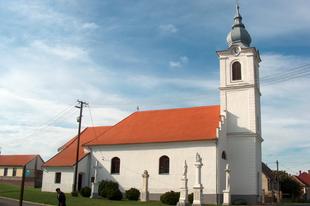 Szentlászló község - képgaléria