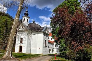 A falu, ahol Szent László király menedékre talált