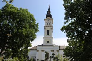 250 éves idén a mezőkövesdi Szent László Templom