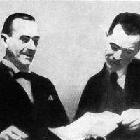 József Attila: Thomas Mann üdvözlése