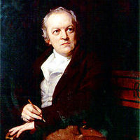 William Blake: Arany kápolna