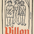 Francois Villon: Az akasztófavirágok balladája