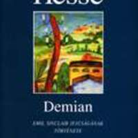 Hermann Hesse: Demian