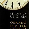 Ljudmila Ulickaja: Odaadó hívetek, Surik