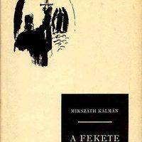 Mikszáth Kálmán: A fekete város