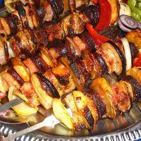 Nyárson sült rablóhús