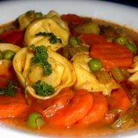 Hamis kötött leves