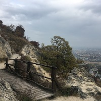 Budapest rejtett ösvényein: a Sas-út