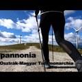 Alpannonia: 125 kilométer videóban