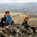 Kis budai csúcskalauz fotelalpinistáknak és túlmozgásos családoknak