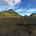 Izland legszebb túrája: a Laugavegur