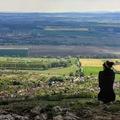 Öreg-szirt, az egyik legjobb pilisi kilátóhely