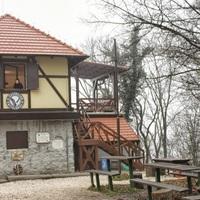 A nagy pilisi menedékháztúra