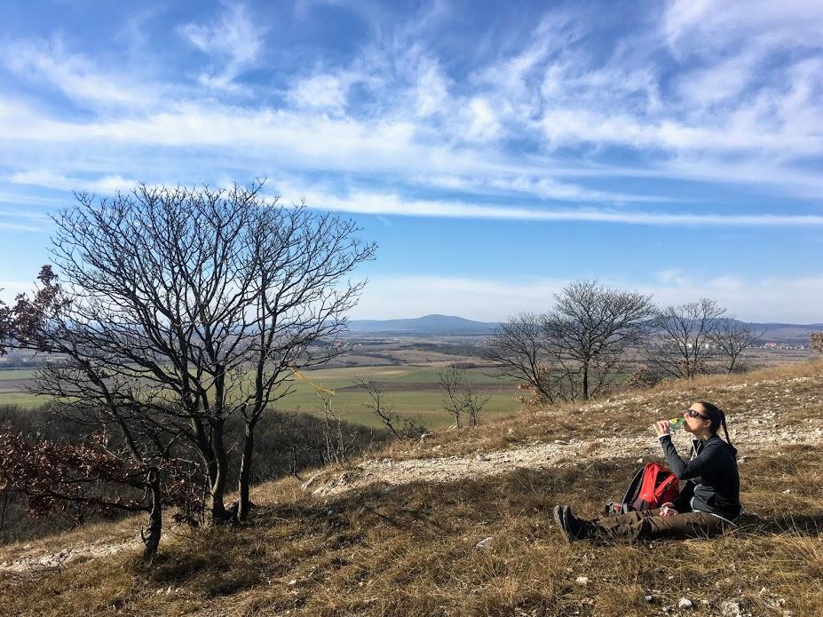 Frissítés a Tündér-hegyen
