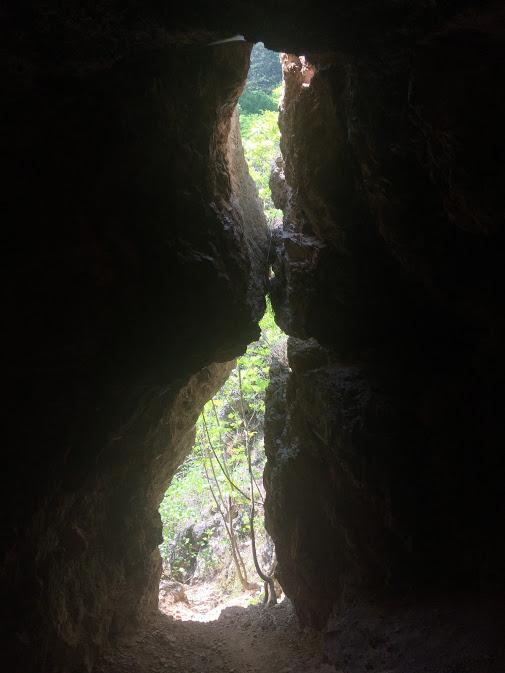 A Várvölgyi-barlang