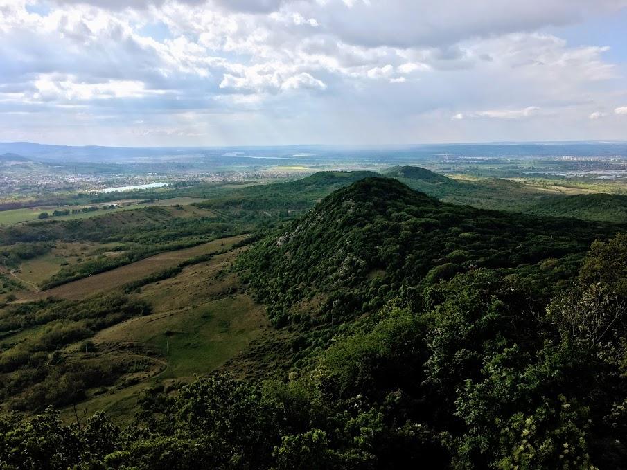 A Nagy-Strázsa-hegy