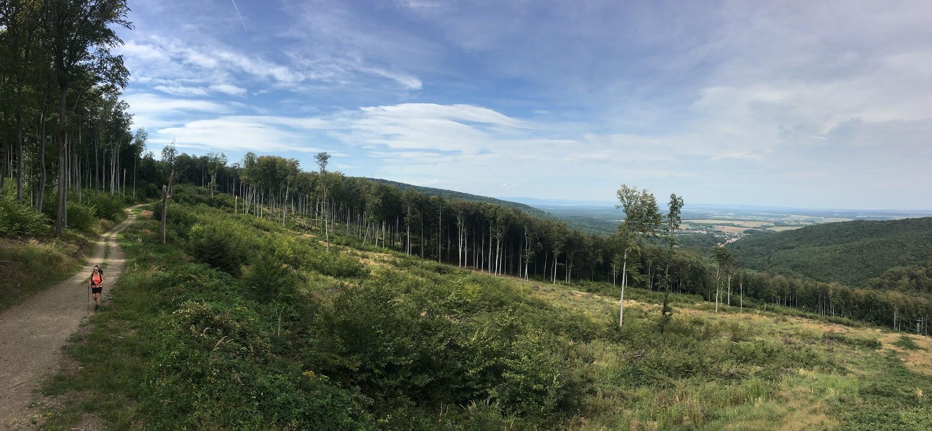 Kőszegi-hegység