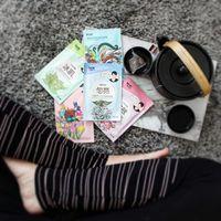Jóga utáni rituálé @beautynaplo_blog módra!