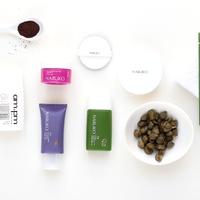 Természetes hatóanyagok a bőrápolásban