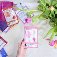 Kinek lesz a csomagjában az új kollagénes fátyolmaszk? #szépségcenter #ajándék #friyay