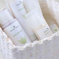 """""""NATRUE"""" minősítéssel elismert 100 %-os természetes kozmetikumok igényes, érett bőrre. Ez a Natur Pur"""