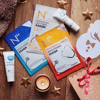 Ismerkedjetek meg limitált karácsonyi csomagjainkkal, link a profilon!