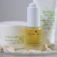 Speciális termékeket keresel rozáceás bőrre? A Charlotte Meentzen speciálisan erre fejlesztett termékcsaládja tökéletes megoldás a problémádra.