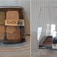 Isadora Khaki Bronze - a kedvenc szemhéjpúderem