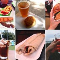 LIFE | BALATON AKA A WEEKEND IN FOOD