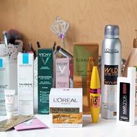 L'Oreal Blogger Day - Mit rejtettek a goodie bag-ek?
