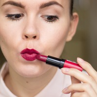 4 TIPS FOR BERRY LIPS