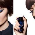 CHANEL TALPIG KÉKBEN | Collection Blue Rhythm de Chanel