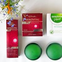 Arcápolás a természet erejével - Gerovital Plant tesztek