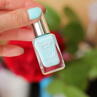 BARRY M GELLY HI-SHINE - SUGAR APPLE
