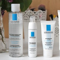The Top 5 | La Roche-Posay - 'the brand that changed my skin'